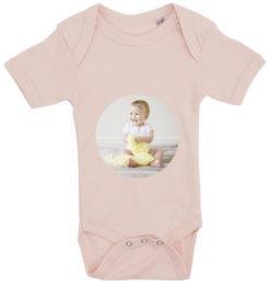 baby bodystocking dit foto rund lyseroed