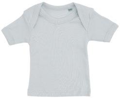 baby t-shirt blaa