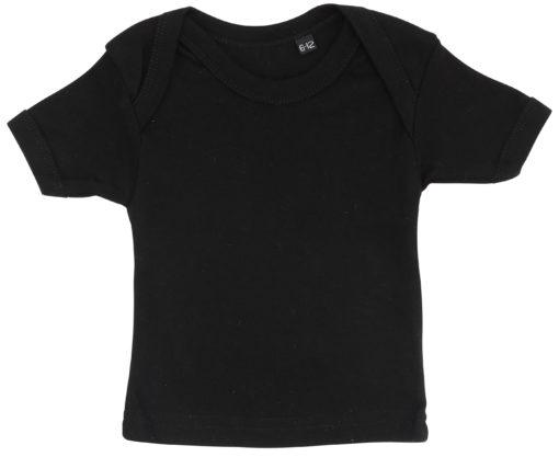 baby t-shirt sort