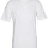 boerne t-shirt hvid