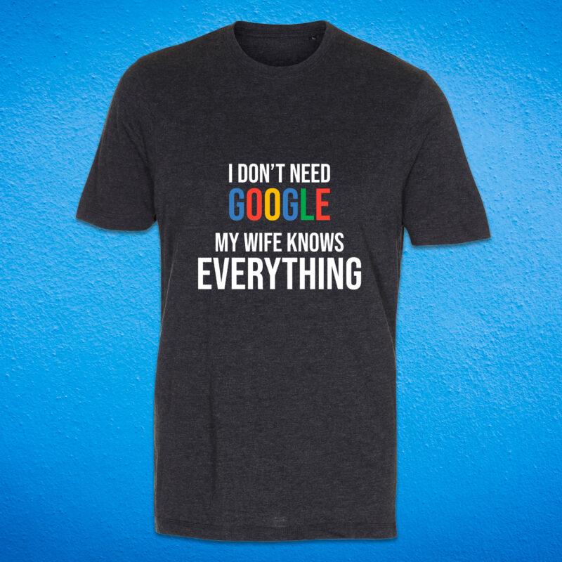 t-shirts til mænd med tryk