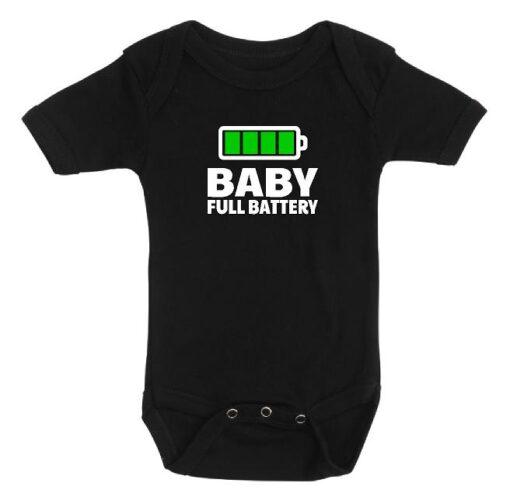 Baby body sort