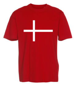 T shirts Roed med hvid Dannebro 1 scaled e1622099224912